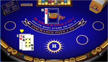 Casino Table Games for Online Play