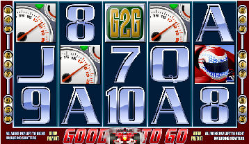 Good to Go Video Pokies - Bonus Respins